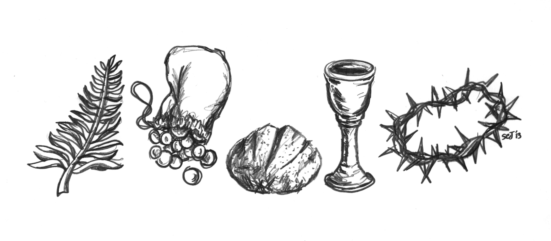 On The Origins Of Lent Tim Lecroy Vita Pastoralis