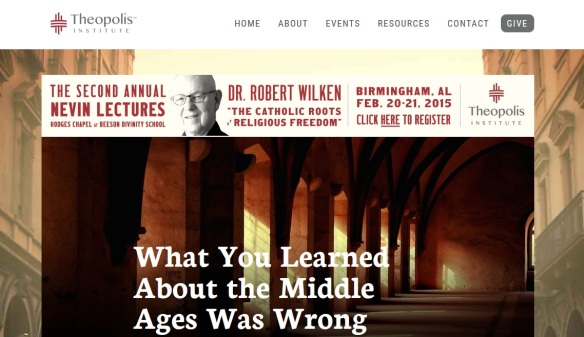 What You Learned about the middle ages was wrong