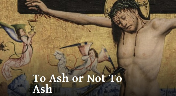 To Ash or Not to Ash - Theopolis