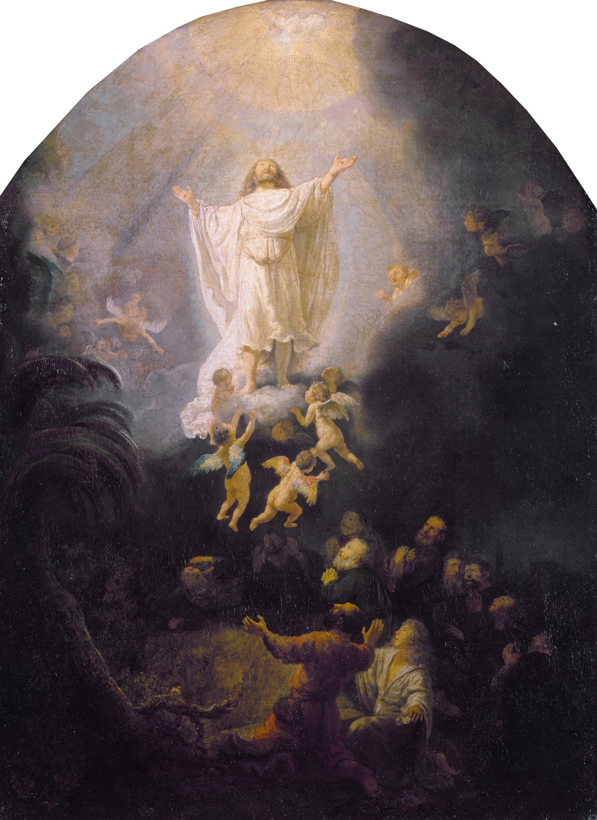 Re-blog – 5 Reasons Why the Ascension of Jesus Matters